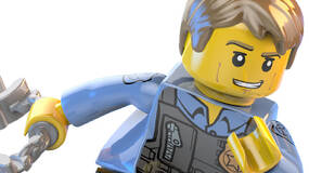 Image for Lego City: Undercover trailer details Chase McCain's adventures