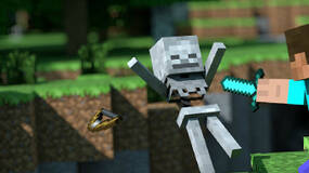 Image for Minecraft Xbox 360 disc release dated for Europe