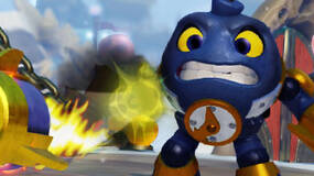Image for New Skylanders Swap Force characters show up at Comic-Con, on retail listing