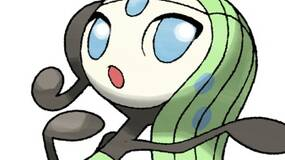 Image for Pokemon Black & White: Meloetta available at AU, NZ stores from March 4