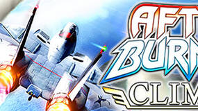 Image for After Burner Climax headed to iOS this week