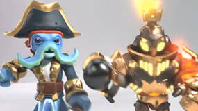 Image for Skylanders Swap Force coming to PS4, Xbox One, current-gen versions dated