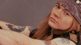 Image for Axl Rose vs Activision suit dismissed