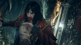 Image for Castlevania: Lords of Shadow 2 & PES 2014 playable at gamescom