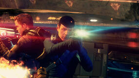 """Image for Star Trek: The Video Game """"making of"""" video delves into co-op"""