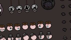 Image for The Binding of Isaac: Rebirth team nearly ready for new content