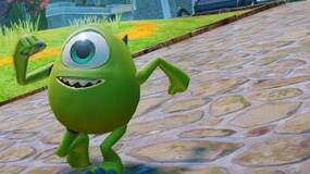 Image for Disney infinity screens show off Monsters University playset