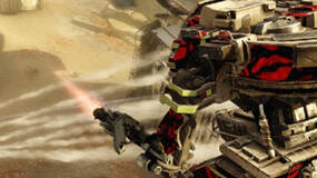 Image for Hawken February update adds holiday-themed skins