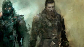 """Image for Dead Space artist says games are a """"new mythology"""""""