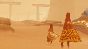 Image for Journey: you can create successful games by thinking about feelings first, says producer