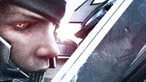 Image for Metal Gear Rising: Revengeance Ultimate Edition is available now on PSN