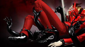 Image for Persona 2: Eternal Punishment rated for PS3, PSP