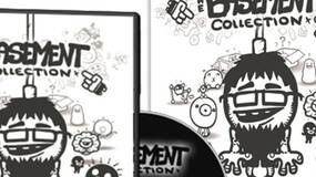 Image for The Basement Collection collector's package inbound