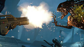Image for Aliens: Colonial Marines wasn't intended to exploit, says Pitchford to accusing fans