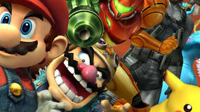 Image for Super Smash Bros. 3DS, Wii U stymied by creator's injury