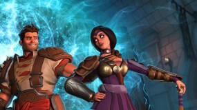 Image for Orcs Must Die 2 gets Steam Workshop support, trading cards incoming