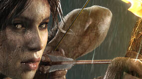 Image for UK Charts: Tomb Raider top for a second week