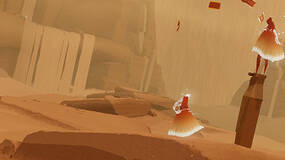 """Image for Journey """"pretty much perfect"""", unlikely to birth a sequel"""