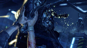 Image for Aliens: Colonial Marines for Wii U canceled, confirms SEGA