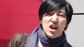 Image for Suda 51 wants to create stronger emotion bond between players online in next-gen