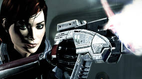 Image for Mass Effect anniversary sale offers steep savings on trilogy