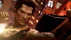 Image for Sleeping Dogs: multiple publishers were interested in cancelled title