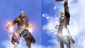 Image for TERA entices new players with prizes for power levelling