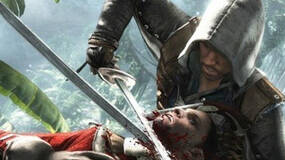 Image for Assassin's Creed 4: Black Flag not expected to outsell AC3