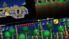 Image for Terraria collector's edition coming to consoles