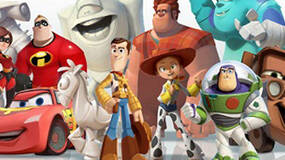 Image for Disney Infinity pre-orders now open