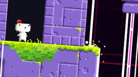 Image for Fez coming to Steam in May