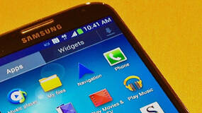 Image for Galaxy S4: EA to supply 16 games at launch