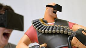 Image for Team Fortress 2 to add Oculus Rift support this week