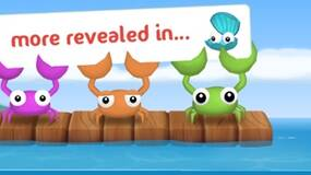 Image for Fish Out of Water is the next game from Fruit Ninja dev