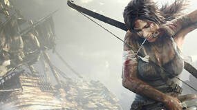 Image for Tomb Raider writer discusses violence and story-telling