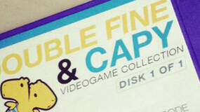 Image for Double Fine and Capybara Games team up for Capy Fine Racing GP