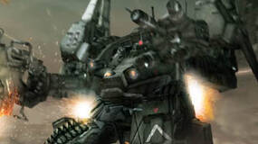 Image for Armored Core: Verdict day screens show 20-mech battles