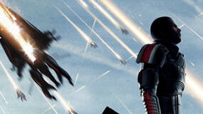 Image for Mass Effect retrospective and infographic farewells Shepard