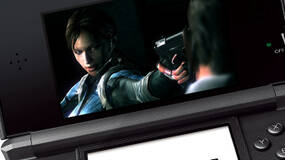 Image for Resident Evil: Revelations extra content not coming to 3DS