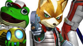 Image for Star Fox worked because Miyamoto threw British ideas out