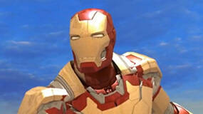 Image for Iron Man 3 headed to Android, iDevice