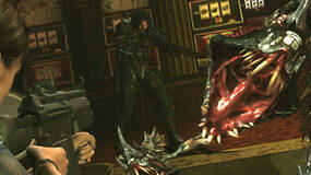 Image for Resident Evil: Revelations HD's DLC schedule is set