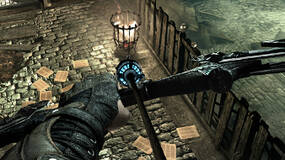Image for Thief PS4: 33-minute presentation shows raw gameplay & mechanics
