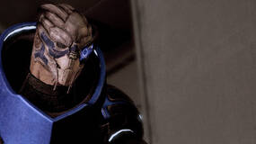 Image for Mass Effect writer offers advice for upcoming movie adaptation