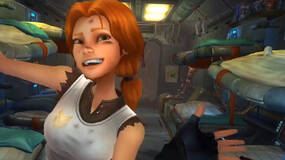 Image for WildStar video is all about aiming