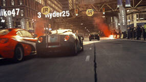 Image for Three GRID 2 gameplay videos:Brands Hatch, Cote d'Azur and Paris tracks