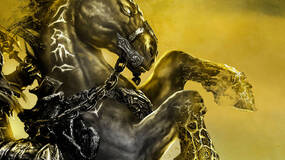 """Image for No """"shitty"""" sequel for Darksiders, says Nordic boss"""