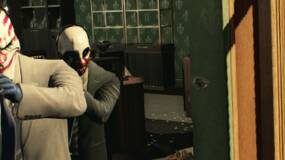 Image for Payday showed you don't need a collapsing building to excite shooter fans, says Golfarb
