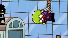 Image for Scribblenauts Unmasked adds DC to the mix - rumour