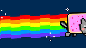Image for Nyan Cat creator responds to criticism of Scribblenauts suit